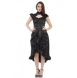 Jawbreaker Clothing Madame Of The House Dress