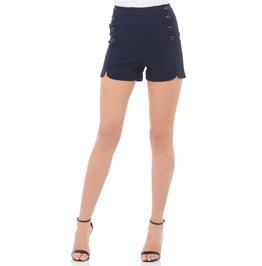 Voodoo Vixen Tanya Stretch Summer Shorts