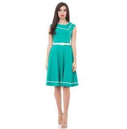 Voodoo Vixen Lorna Classy Dress