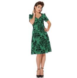 Voodoo Vixen Britanny Cooler Seasons Dress