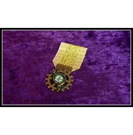 Cthulhu Medal