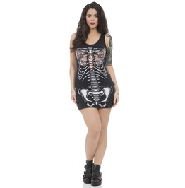 Jawbreaker Clothing My Wings Beat For You Dress