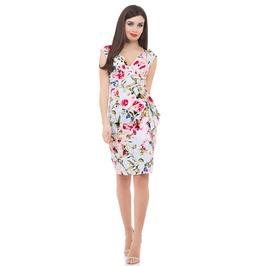 Voodoo Vixen Vera Real Summer Stunner Dress