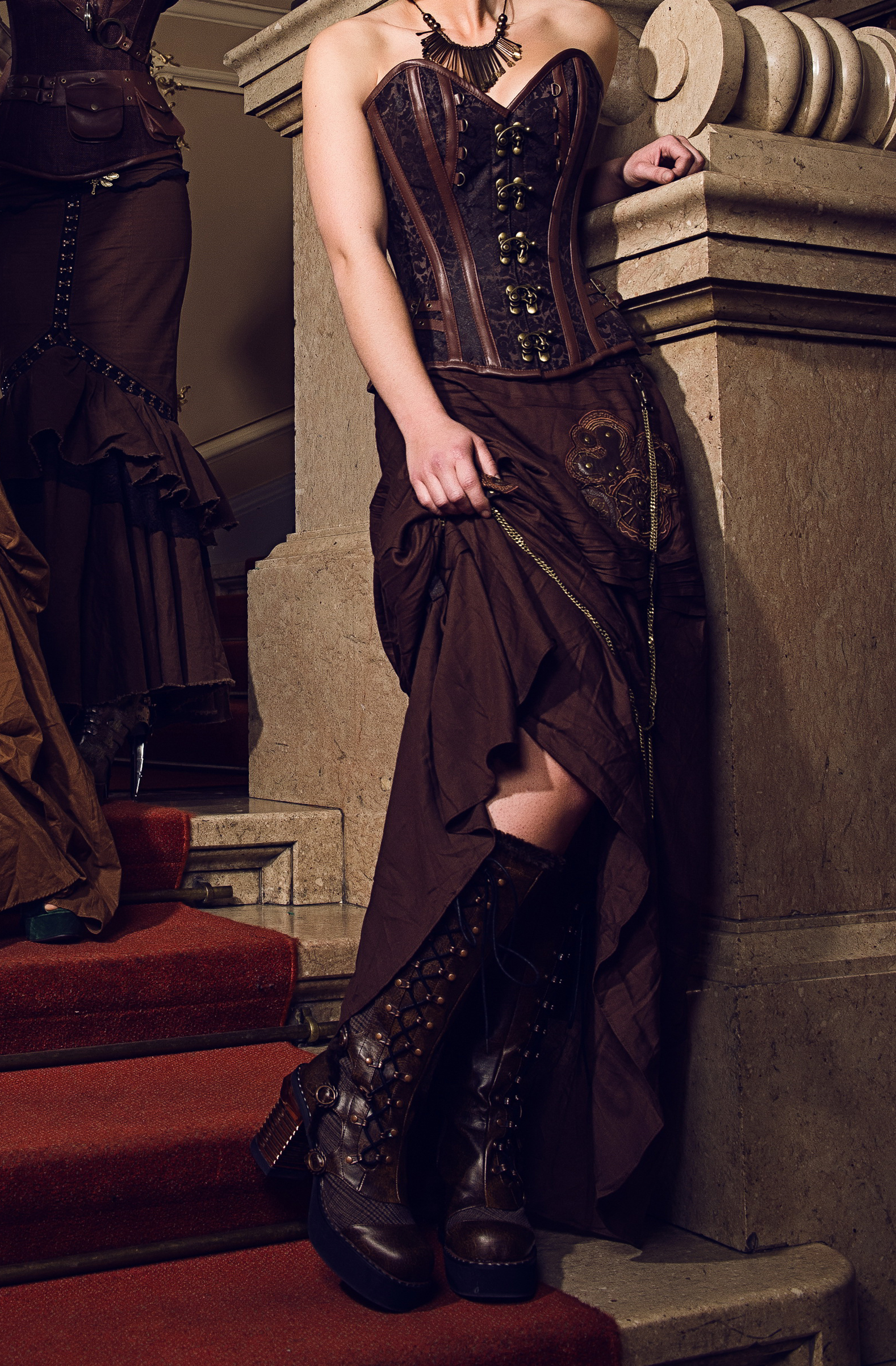 black_or_brown_steampunk_langdon_hades_goth_platform_heel_boots_9_to_ship_boots_2.jpg