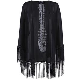 Iron Fist Clothing Spineless Kimono