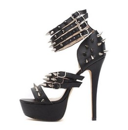Punk Rock Stilettos