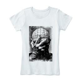 Pinhead Shirt Hellraiser Killing Horror Michael Myers T Women Tshirt Cotton