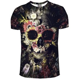 Memento Mori T Shirt From Mr. Gugu & Miss Go