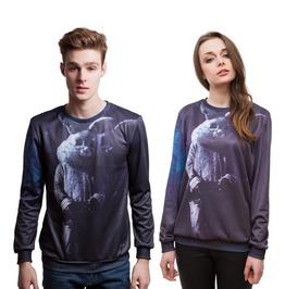 Rabbit Man Sweater From Mr. Gugu & Miss Go