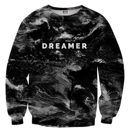 Dreamer Sweater From Mr. Gugu & Miss Go