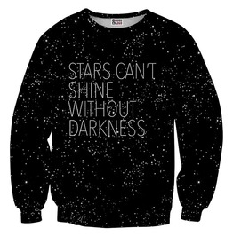 Stars Sweater From Mr. Gugu & Miss Go