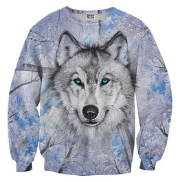 Wolves Sweater From Mr. Gugu & Miss Go