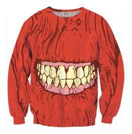 Zombie Sweater From Mr. Gugu & Miss Go