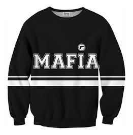 Mafia Sweater From Mr. Gugu & Miss Go