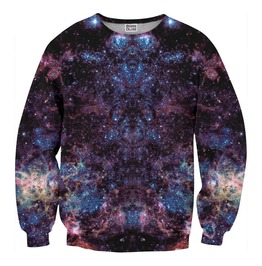 Milky Way1 Sweater From Mr. Gugu & Miss Go