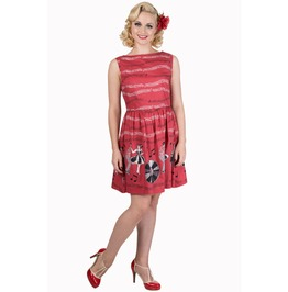 Banned Apparel Empower Dress