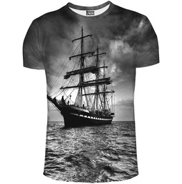 Ship T Shirt From Mr. Gugu & Miss Go