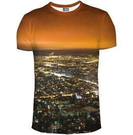 City T Shirt From Mr. Gugu & Miss Go