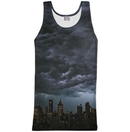 Nyc Tank Top From Mr. Gugu & Miss Go