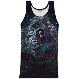 Weirdo Tank Top From Mr. Gugu & Miss Go