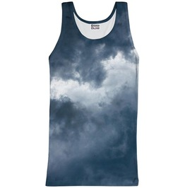 Ble Sky Tank Top From Mr. Gugu & Miss Go