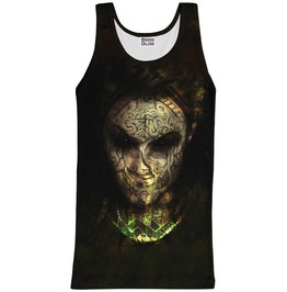 Darkness Tank Top From Mr. Gugu & Miss Go