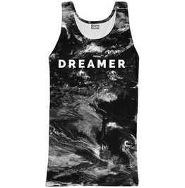 Dreamer Tank Top From Mr. Gugu & Miss Go