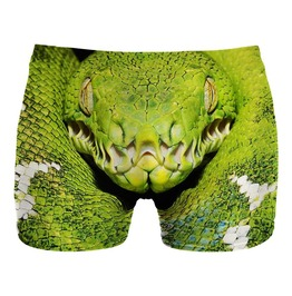 Snake Underwear From Mr. Gugu & Miss Go