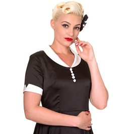 Banned Apparel At Your Fingertips Dress