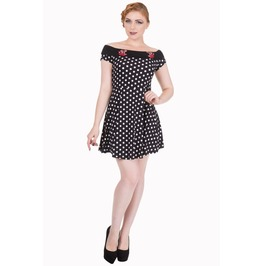 Banned Apparel Reverly Mini Dress