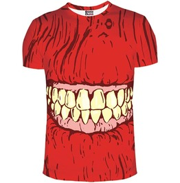 Zombie T Shirt Men From Mr. Gugu & Miss Go