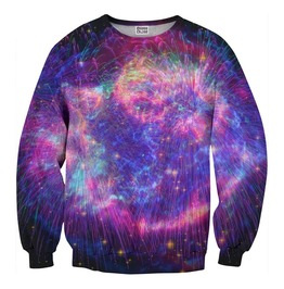 Fireworks Sweater Men From Mr. Gugu & Miss Go