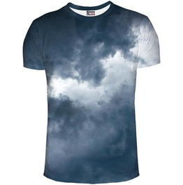 Ble Sky T Shirt Women From Mr. Gugu & Miss Go