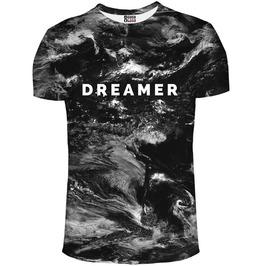 Dreamer T Shirt Women From Mr. Gugu & Miss Go