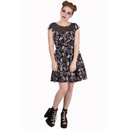 Banned Apparel Heavenly Creatures Dress