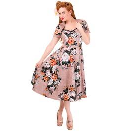 Banned Apparel Gracious Dress