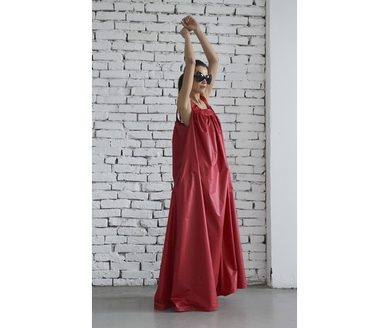red_kaftan_loose_dress_oversize_red_tunic_summer_red_dress_dresses_2.jpg