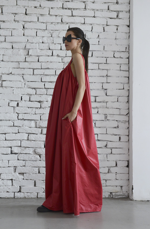 red_kaftan_loose_dress_oversize_red_tunic_summer_red_dress_dresses_5.jpg