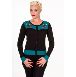 Banned Apparel Emily Cardigan