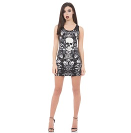 Jawbreaker Clothing Dark Conspiracy Dress