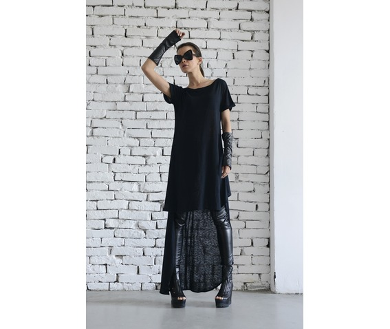 black_long_top_asymmetrical_tunic_short_sleeve_top_extravagant_black_standard_tops_5.jpg