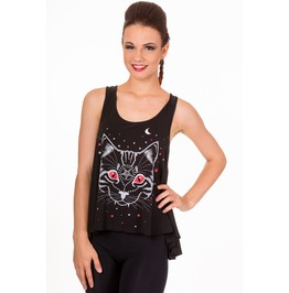 Banned Apparel Eye Catcher Vest