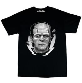 Men's Frankenstein By Wolf Tee