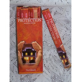 Hem Protection Incense 20 Stick Box