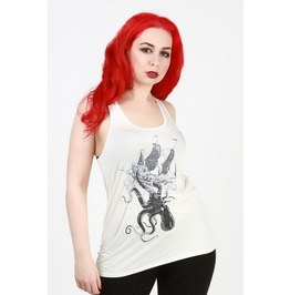 The Kraken Tank Top