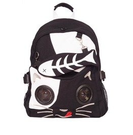Jawbreaker Clothing Felix The Cat Stereo Backpack