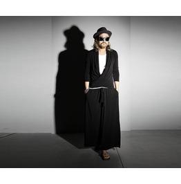 Men's Loose Tong Unique Style Pants Korea Fashion