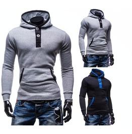 Men's Winter Hoodies