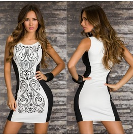 Women Summer Sexy Evening Party Dress