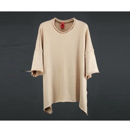 Men's Cotton Cut Box T Shirt